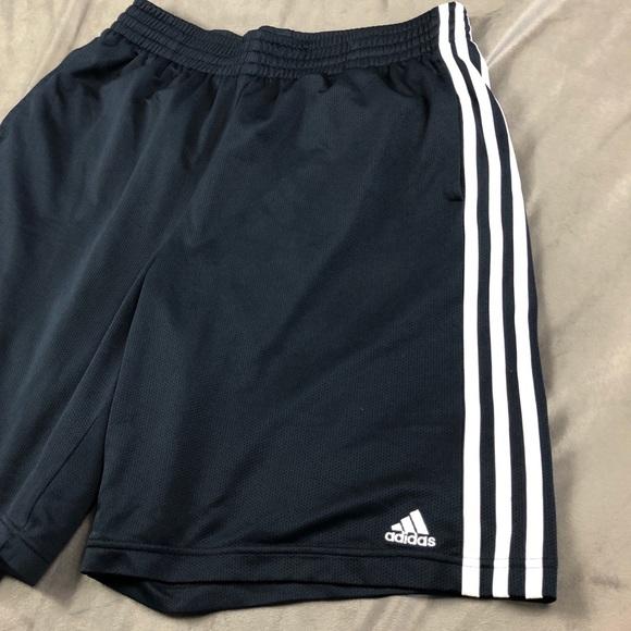 adidas shorts mens training sportliche basketball - l poshmark